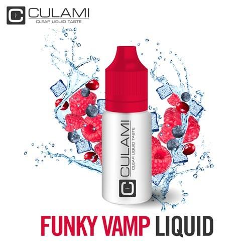 Liquid Culami Funky Vamp