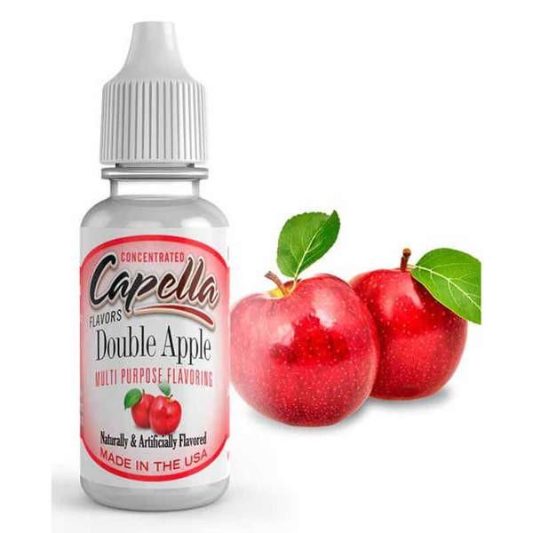 Capella Aroma Double Apple