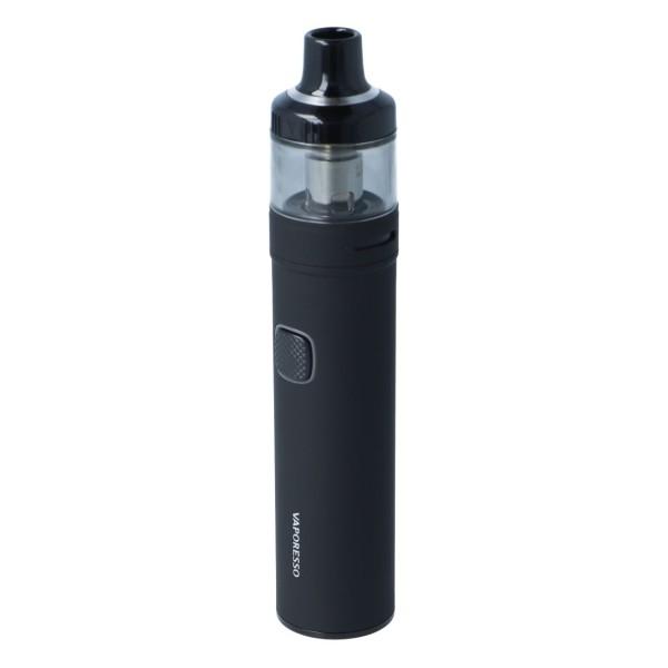 Vaporesso GTX GO 40 Pod Kit Schwarz E-Zigarette