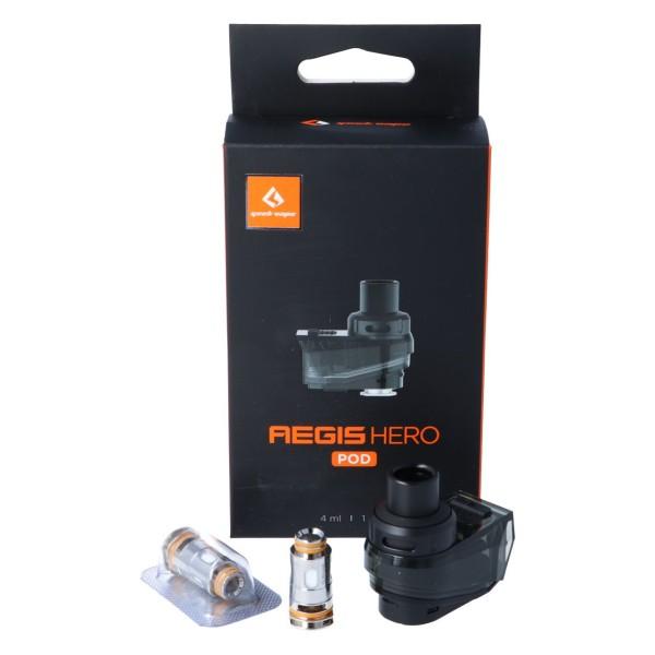Geekvape Aegis Hero 45 Pod Tank