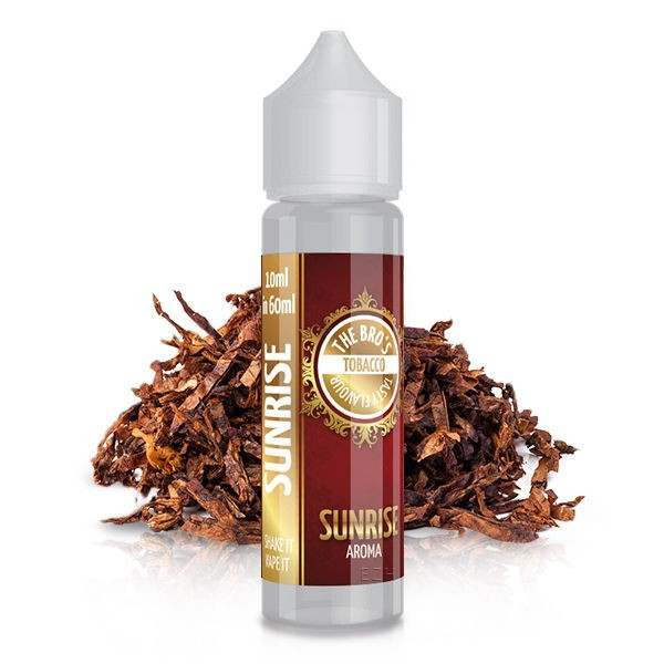 Aroma Sunrise Tobacco The Bro´s