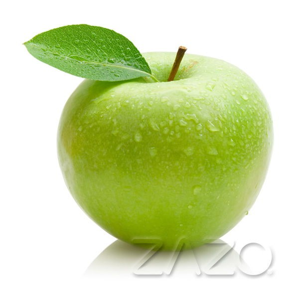 Grüner Apfel Liquid Zazo