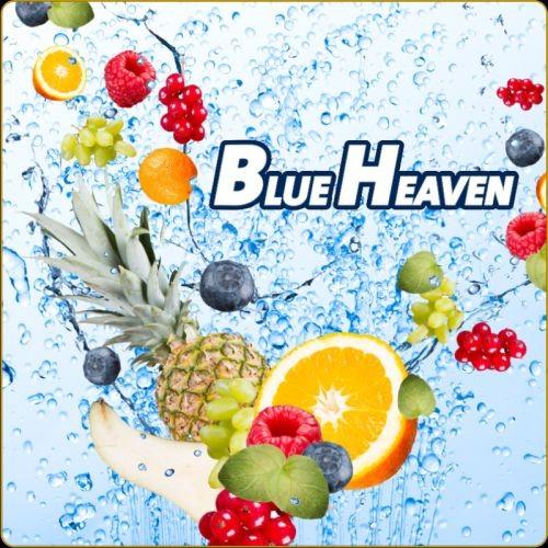 Blue Heaven Aroma Dark Burner