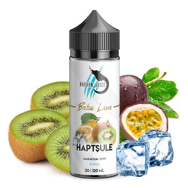 Aroma Baba Line Hayvan Juice Haptsule