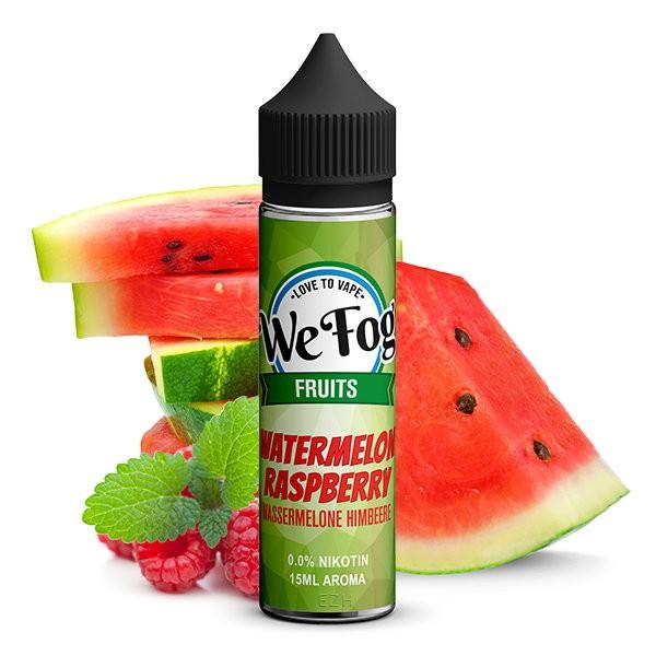 Watermelon Raspberry Aroma We Fog Fruits