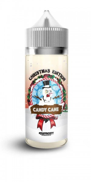 Candy Cane Liquid Dr. Frost