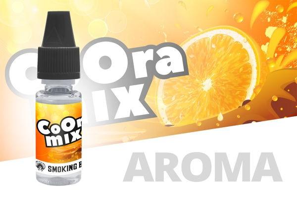 CoOra Mix Aroma Smoking Bull
