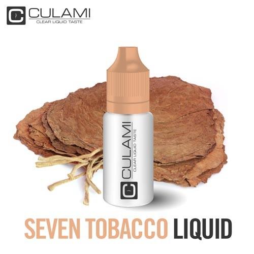 Liquid Culami Seven Tobacco