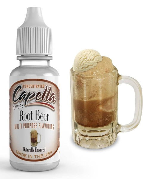 Root Beer Aroma Capella