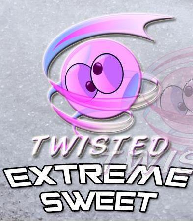 Extreme Sweet Aroma-Zusatz Twisted