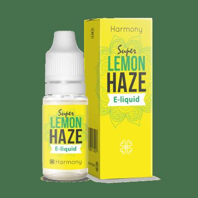 Super Lemon Haze CBD Liquid Harmony