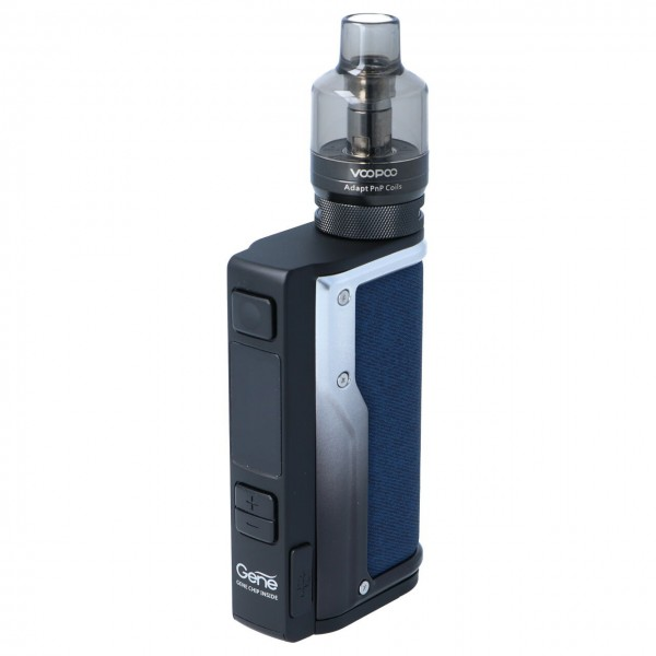 Voopoo Argus GT Kit Blau USB-Port
