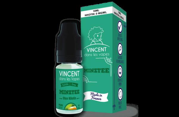 Minztee Liquid Vincent