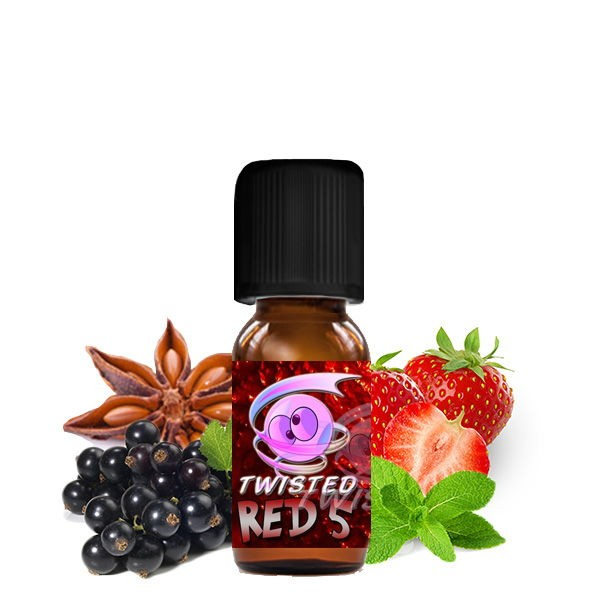 Red 5 Twisted Aroma