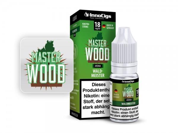 Master Wood - Waldmeister Liquid Innocigs