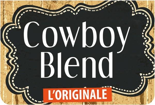 Cowboy Blend Aroma FlavourArt