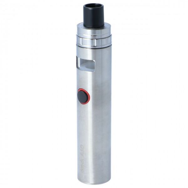 SMOK Stick AIO Starter Kit Silber E Zigarette