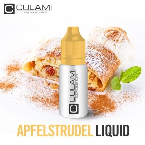 Liquid Culami Apfelstrudel