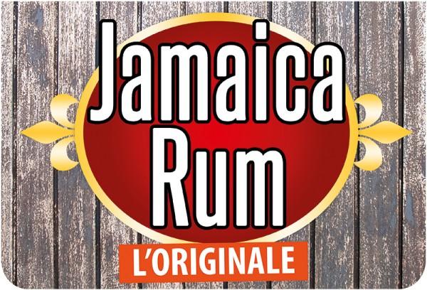 Jamaica Rum Aroma FlavourArt
