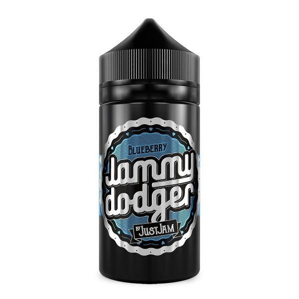Blueberry Liquid Jammy Dodger by JustJam