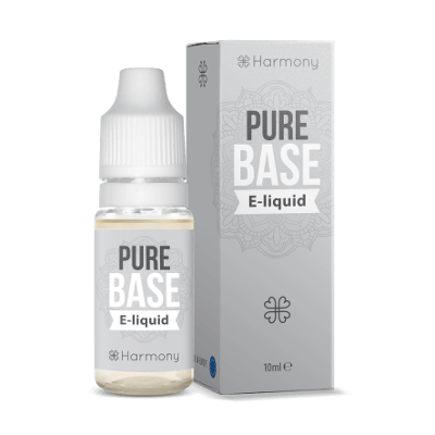 Pure Base CBD Liquid Harmony