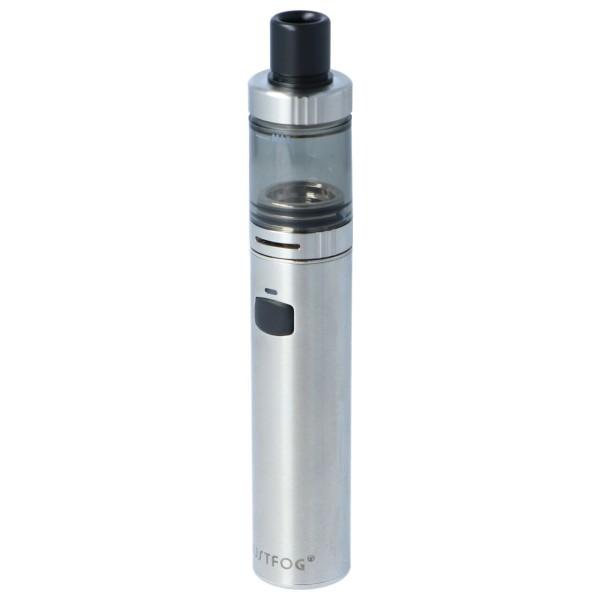 Justfog FOG 1 E-Zigarette Einsteiger Kit Silber
