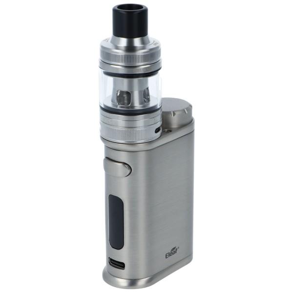 Eleaf iStick Pico Plus Melo 4S Kit Silber E Zigarette