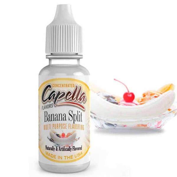 Capella Aroma Banana Split