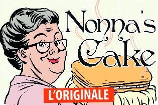 Nonna's Cake Aroma FlavourArt