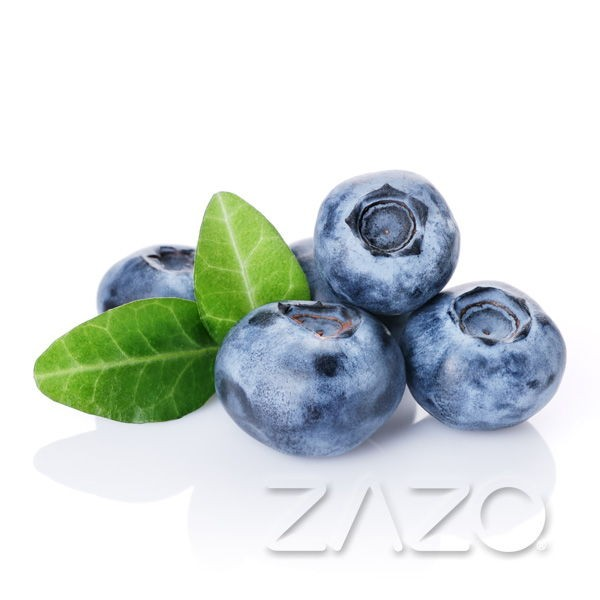 Blaubeere Liquid Zazo
