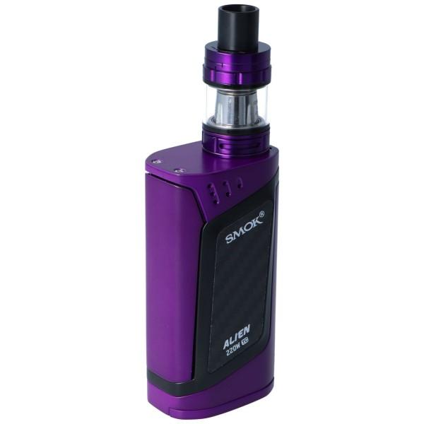 SMOK Alien 220W TFV8 Baby Beast Starterkit E-Zigarette