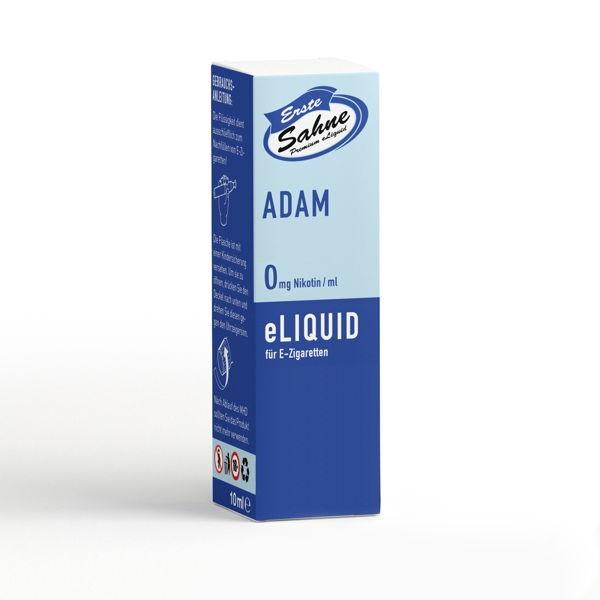 Adam Liquid Erste Sahne