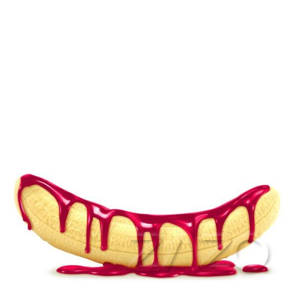 Red Banana Liquid Zazo