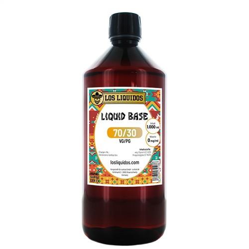 Basis Liquid VPG (70/30) Los Liquidos