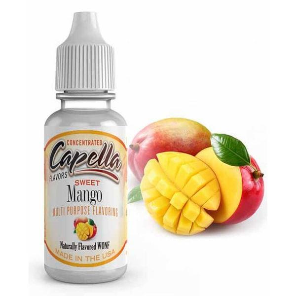 Capella Sweet Mango Aroma