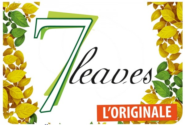 7leaves Aroma FlavourArt