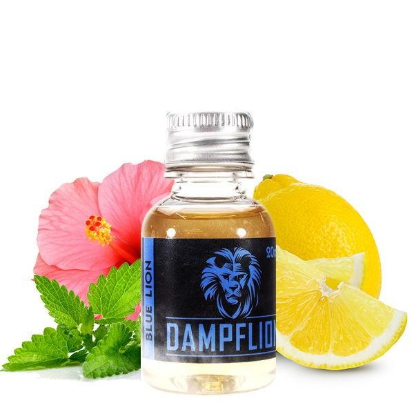 Blue Lion Aroma Dampflion