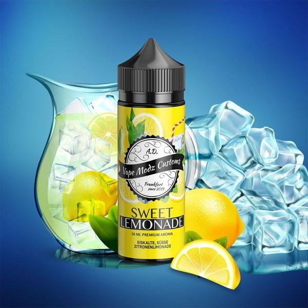 Sweet Lemonade Aroma Vape Modz Customs