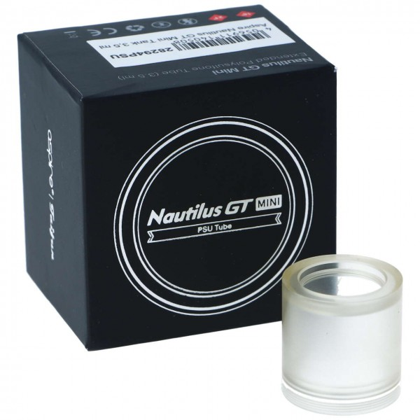 Aspire Nautilus GT Mini Tankerweiterung PSU